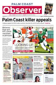 palm coast observer online by palm coast observer issuu
