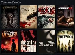 10 niche streaming services for those who netflix