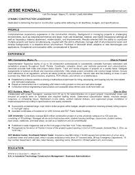resume template construction worker cover letter carpenter sample resume carpenter resume sample cover letter construction resume sample construction for residential superintendent worker examples o resumebaking page not found
