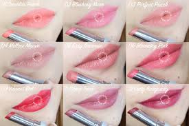Lipstik Wardah wardah matte lipstick swatches and review makeup