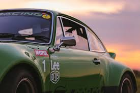 porsche viper green car viper green 1973 2 8l porsche 911 rsr airows