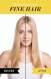 Wash Hair Before Coloring - how to make co washing work for your hair type makeup com