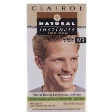 clairol natural instincts hair color for men in 2016 amazing