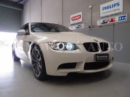 bmw e90 headlights bmw e92 e93 e70 e71 e60 e61 e90 e63 e64 h8 cree led 6000k white