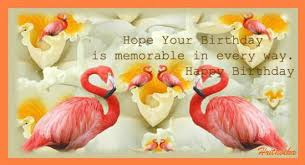 a memorable birthday wish free happy birthday ecards greeting