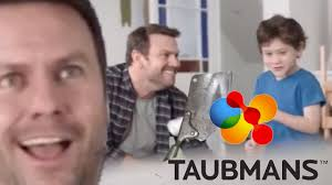 taubmans paint ad fixed youtube