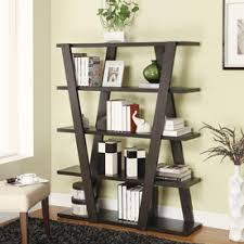 1 Shelf Bookcase Shop Bookcases At Lowes Com