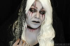 Gothic Halloween Makeup Ideas La Llorona Makeup Google Search La Llorona Ideas Pinterest