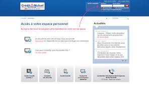 adresse siege credit mutuel crédit mutuel alerte phishing votre relevé de compte en ligne