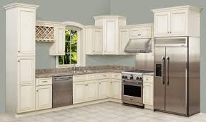 Refinishing White Kitchen Cabinets Kitchen Cabinets Refinishing Ideas Video And Photos