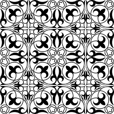 kazakh geometric ornament royalty free stock images image 7065709