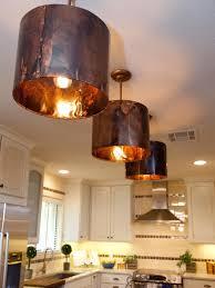 kitchen copper kitchen lights in wonderful copper kitchen light