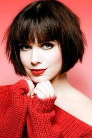 shortest hairstyle ever 615 best bob cut hairstyles short images on pinterest hair cut