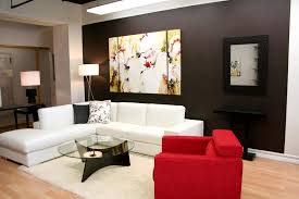 living room elegant living room paint decor ideas brown furniture