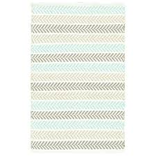 lr resources altair turquoise 8 ft x 10 ft reversible area rug
