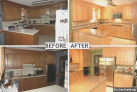 kitchen simple resurface kitchen cabinets cost inspirational