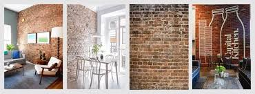 How To Install Thin Brick On Interior Walls What Are The Creative Ways To Decorate Walls In Our Room Updated