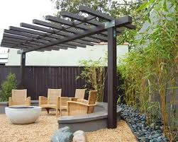 Ideas Garden Bamboo Garden Design Ideas Small Garden Ideas
