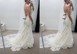 wedding dress alterations mori 2825 weddingbee