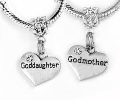 Goddaughter Charm 2 Godmother Goddaughter Charms Charms Only Godmother Goddaughter