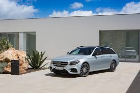 mercedes e station wagon 2017 mercedes e400 wagon review the s best wagon