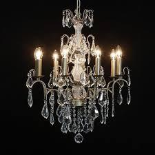 Gold Glass Chandelier Vintage Style Ceiling Lights Timeless U0026 Modern Styles Vintage