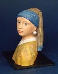 vermeer pearl earrings girl with pearl earring by vermeer johannes vermeer