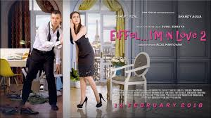 download film eiffel i m in love extended 2004 official trailer eiffel i m in love 2 2018 shandy aulia samuel