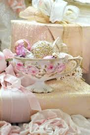 5983 best pink christmas images on pinterest shabby chic
