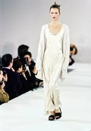 25 best moss for century 25 most influential 90s fashion shows vogue