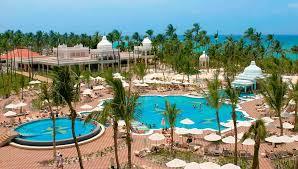 Map Of Punta Cana Hotel Riu Palace Punta Cana All Inclusive Hotel Punta Cana
