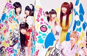 dempagumi kitty release pv collaboration song