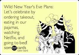 new years pjs new year s plans let s celebrate by ordering takeout