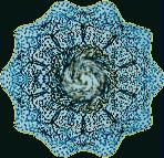 golden ratio dna spiral dna spiral as a golden section