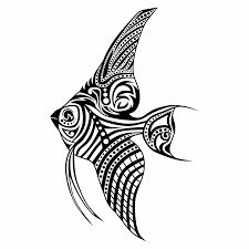 tribal fish only tribal