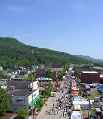 small town u2013big festival the cma blog