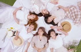 album review pink up 6th mini album u2013 apink u2013 kpopreviewed