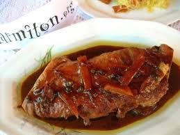 cuisiner filet mignon filet mignon au miel et gingembre recette de cuisine marmiton