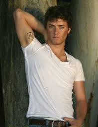 Friday Night Lights Jd Mccoy Jeremy Sumpter Grown Up Peter Pan Handsome Pinterest