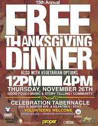good thanksgiving dinner free thanksgiving dinners in washington county with links to
