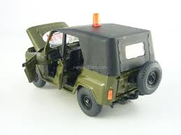 uaz jeep model cars uaz 469 vai 1 43 agat mossar tantal