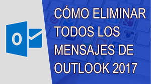 hotmail y los mensajes en el movil how to delete all messages on outlook 2017 hotmail youtube