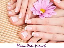 pink lotus nails