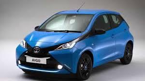 toyota aygo cars 2016 toyota aygo review