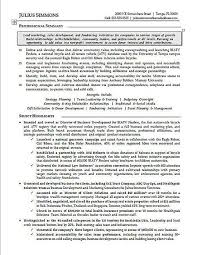 resume writing examples sample coo resume executive resume