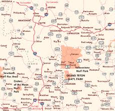 grand teton map grand teton grand teton wyoming guide