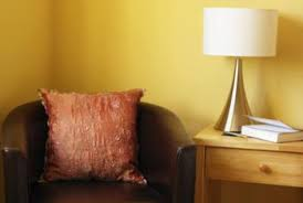 Yellow Curtains For Bedroom What Drapes Go With Yellow Gold Walls Home Guides Sf Gate