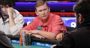2017 world series of poker final table 2017 world series of poker main event day 6 ben lamb headlines
