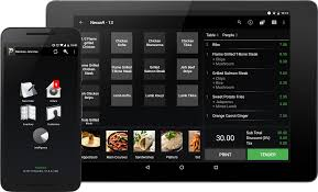 android tablets on sale android point of sale android epos restaurants cafes bars