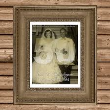 gifts for 50th wedding anniversary shop wedding anniversary gift ideas on wanelo